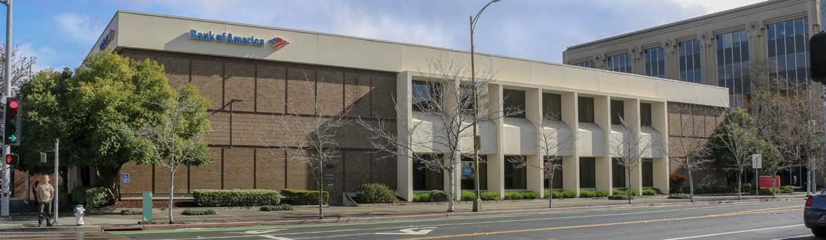 Bank of America – Santa Rosa