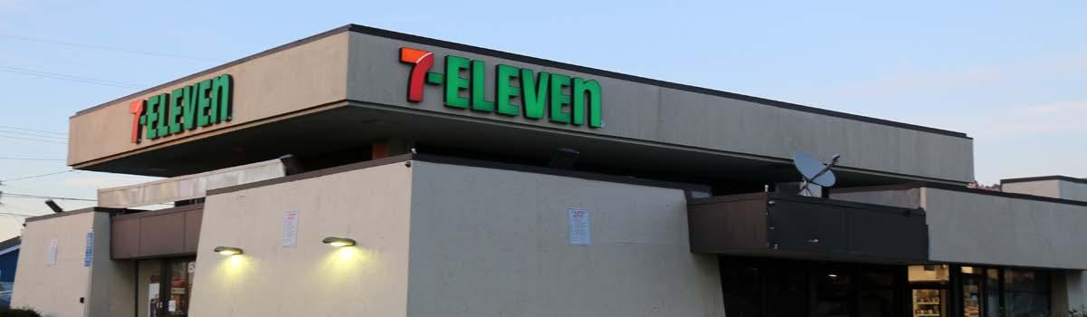 7-Eleven – San Leandro