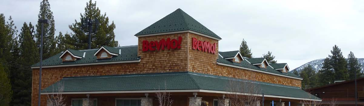 BevMo! – South Lake Tahoe