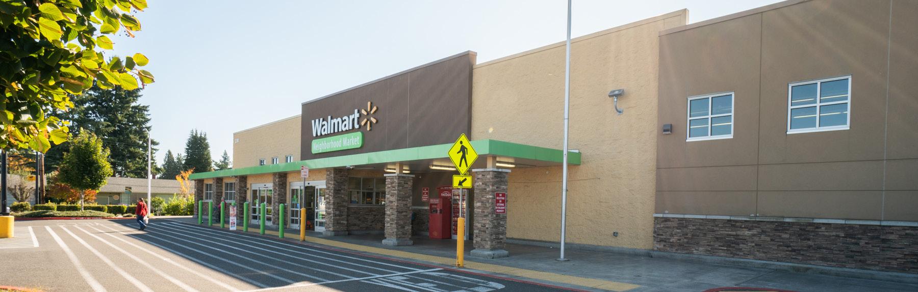 Walmart – Vancouver
