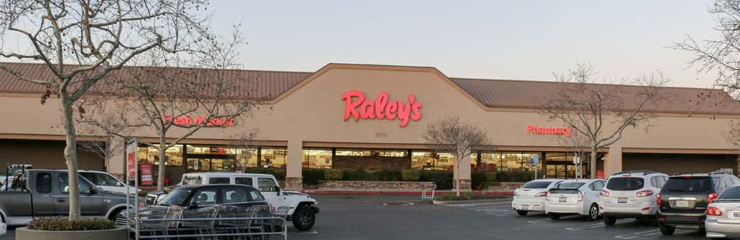 Raley's – Roseville