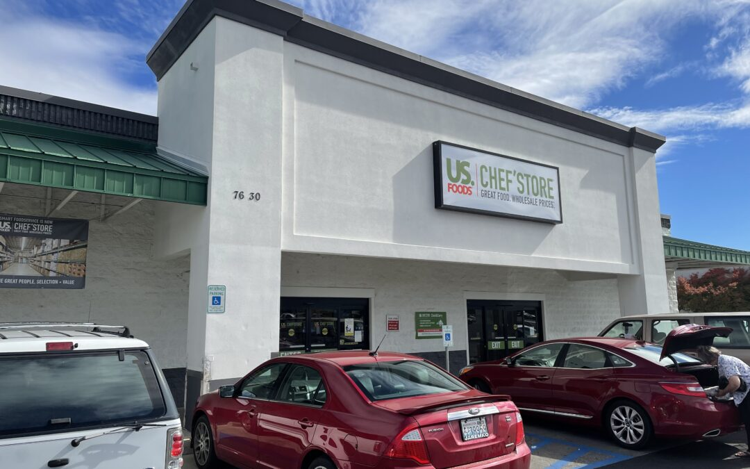 Chef'Store – Spokane